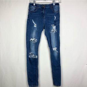 Women's ASOS Parisian jeans